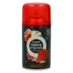 At Home Automatische Spray Navulling Black Edition Blooming Morning