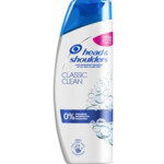 Head en Shoulders Shampoo Classic Clean