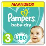 Pampers Baby Dry Luiers Maat 3