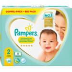 Pampers Premium Protection Luiers Maat 2 (4-8kg)