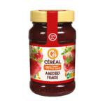 Cereal Jam Aardbeien