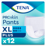Tena Pants Plus ProSkin Extra Large