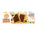 Cereal Koekjes Choco Delight