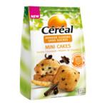 Cereal Mini Cakes Stukjes Chocolade
