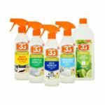 3G Professioneel Ecologisch Schoonmaak Pakket
