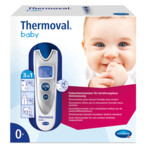 Thermoval Baby 3in1 Infrarood Thermometer