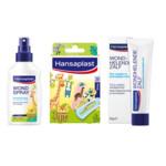 Hansaplast Wondverzorging Pakket