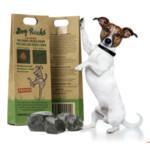 Dog Rocks Tegen Urine Plekken in Gras