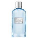 Abercrombie & Fitch First Instinct Blue Woman Eau de Parfum Spray
