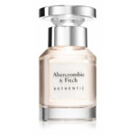 Abercrombie & Fitch Authentic Women Eau de Parfum Spray