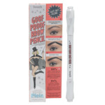 Benefit Goof Proof Brow Shaping Pencil 06 Cool Soft Black
