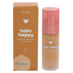 Benefit Hello Happy Flawless Brightening Foundation SPF15 SHD 07