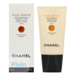 Chanel Soleil Identite Face Self Tanner SPF8 Soleil Intense Bronze - Perfect Colour
