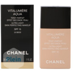 Chanel Vitalumiere Aqua Ultra-Light SPF15 30 Beige