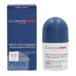 Clarins Men Anti Perspirant Deo Roll-On