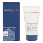Clarins Men Active Hand Care