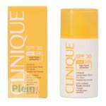 Clinique Mineral Sunscreen Liquid For Face SPF30