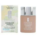 Clinique Anti-Blemish Solutions Liquid Make-Up 04 Vanilla