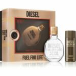 Diesel Fuel For Life Pour Homme Geschenkset