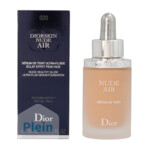 Christian Dior Diorskin Nude Air Serum Foundation SPF25 - 020 Light Beige