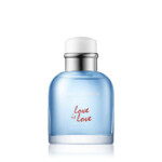 Dolce & Gabbana Light Blue Love Is Love Homme Spray Eau de Toilette Spray