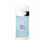 Dolce & Gabbana Light Blue Love Is Love Eau de Toilette Spray