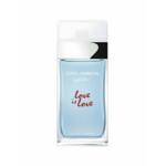 Dolce & Gabbana Light Blue Love Is Love Eau de Toilette Spray