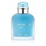 Dolce & Gabbana Light Blue Eau Intense Pour Homme Eau de Parfum Spray
