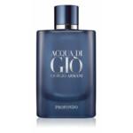 Giorgio Armani Acqua Dio Gio Profondo Eau de Parfum Spray