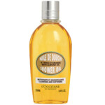 L'Occitane Almond Cleansing & Softening Doucheolie