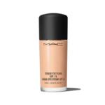 MAC Cosmetics Studio Fix Fluid Foundation SPF15 NW22