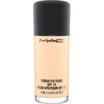 MAC Cosmetics Studio Fix Fluid Foundation SPF15 NC10