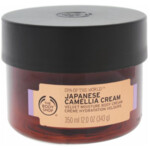 The Body Shop Japanese Camellia Creme