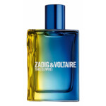 Zadig & Voltaire This Is Love! For Him Eau de Toilette Spray
