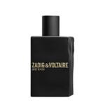 Zadig & Voltaire Just Rock! For Him Eau de Toilette Spray