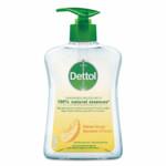 Dettol Handzeep Antibacterieel Citrus