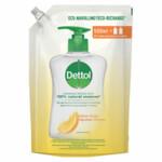Dettol Handzeep Antibacterieel Navulling Citrus