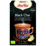 Yogi tea Black Chai Biologisch