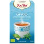 Yogi tea Ginkgo Biologisch