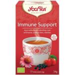 Yogi tea Immune Support Biologisch