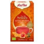 Yogi tea Natural Wellbeing Biologisch