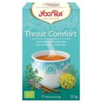 Yogi tea Throat Comfort Biologisch