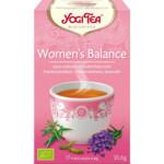 Yogi tea Womens Balance Biologisch