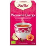 Yogi tea Womens Energie Biologisch