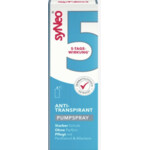 Syneo Deodorant  Anti-transpirant Pompspray For Men