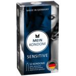 Mein Kondom Sensitive