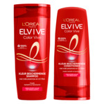 L'Oréal Elvive Color Vive Shampoo & Conditioner Pakket