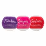 Obsessive Bruisballen Met Feromonen Pakket Pakket