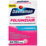 Davitamon Foliumzuur