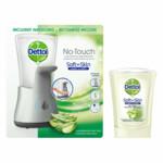 Dettol No Touch met Navulling Pakket